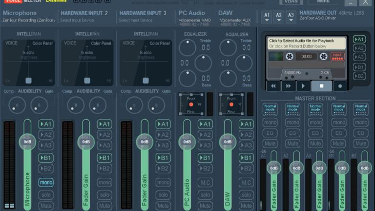Core Audio と ASIO Driver を理解しよう。