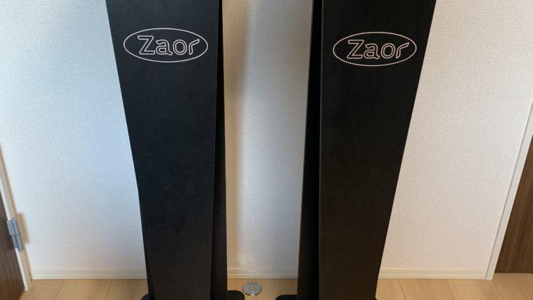 【機材レビュー】Zaor MIZA V-STAND モニタースタンド