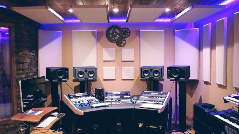 【PartⅠ】自宅スタジオを DIY します。【構想段階】