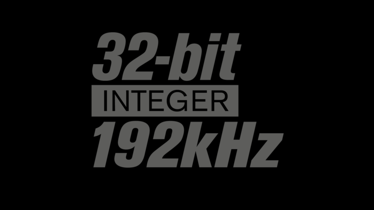 32-bit Integer (整数) のお話